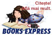 Libraria Books Express. Cele mai multe carti in limba engleza, cea mai sigura si rapida livrare!