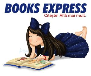 Libraria Books Express. Cele mai multe carti in limbi straine, cea mai sigura si rapida livrare!