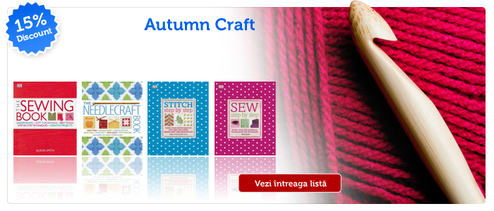 Promo 15% Autumn Craft