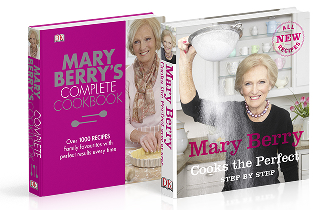 The Best of Mary Berry