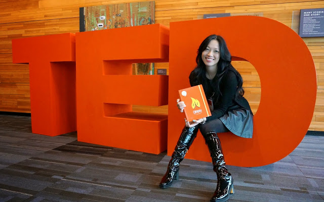 chineasy author