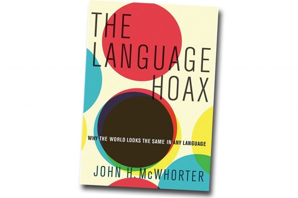 cartea the language hoax