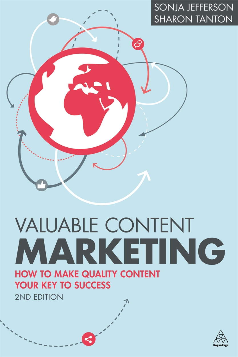 Carte_Valuable Content Marketing