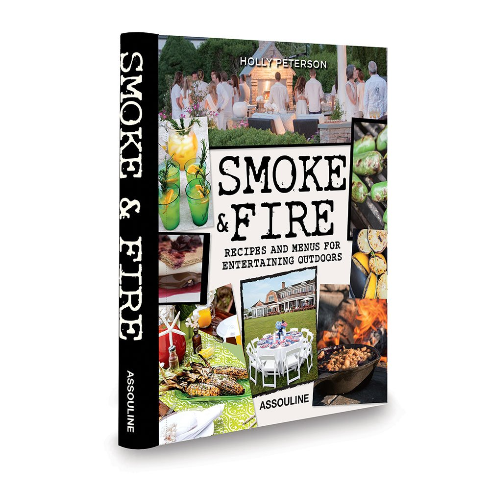 smoke and fire assouline