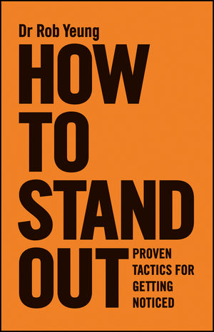 Carte online-How to Stand Out- Proven Tactics for Getting Noticed