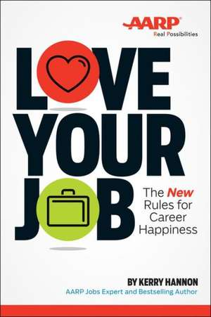 Carte online-Love-Your-Job