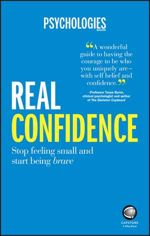 real-confidence